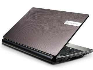 Gateway LT22 And LT32 Mini Laptops