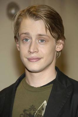 Macaulay Culkin Full Grown Man Photo