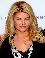 Dancing With The Stars Season 12: Kirstie Alley Over Hot Kendra Wilkinson