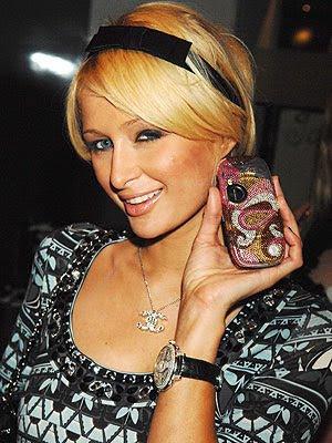 Cy Waits Saves Paris Hilton Report