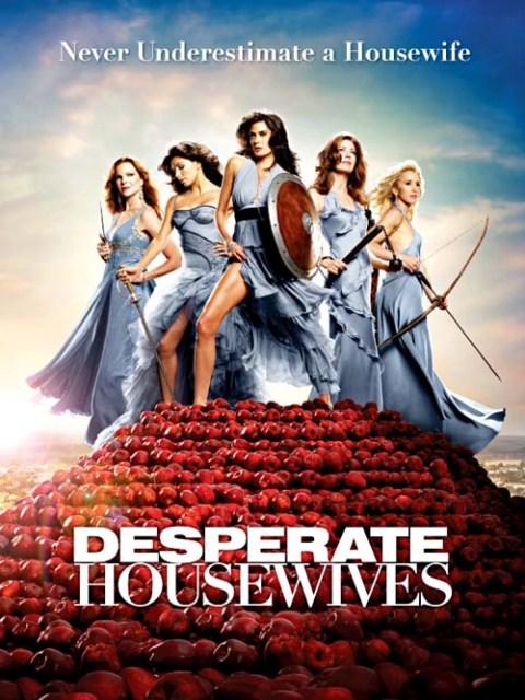 עקרות בית נואשות-Desperate Housewives עונה 8 כל הפרקים+תרגום(מתעדכן!)
