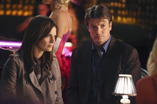 Castle Season 3 Episode 7 - Almost Famous S03E07