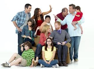 Modern Family Season 2 Episode 6 - Halloween Online Video
