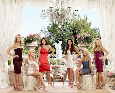The Real Housewives of Beverly Hills is Up for Their Plan this Christmas