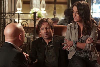 Californication Season 4 Episode 2 - Suicide Solution