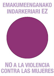 Apropos contra la violencia de gnero