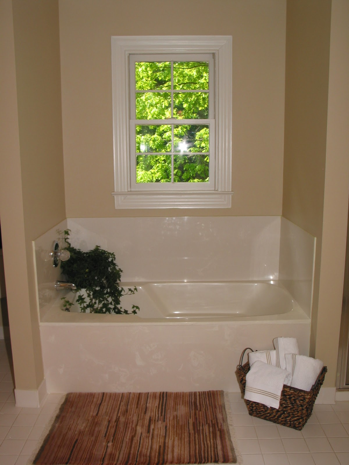 blog home staging a bathroom vignette ideas too