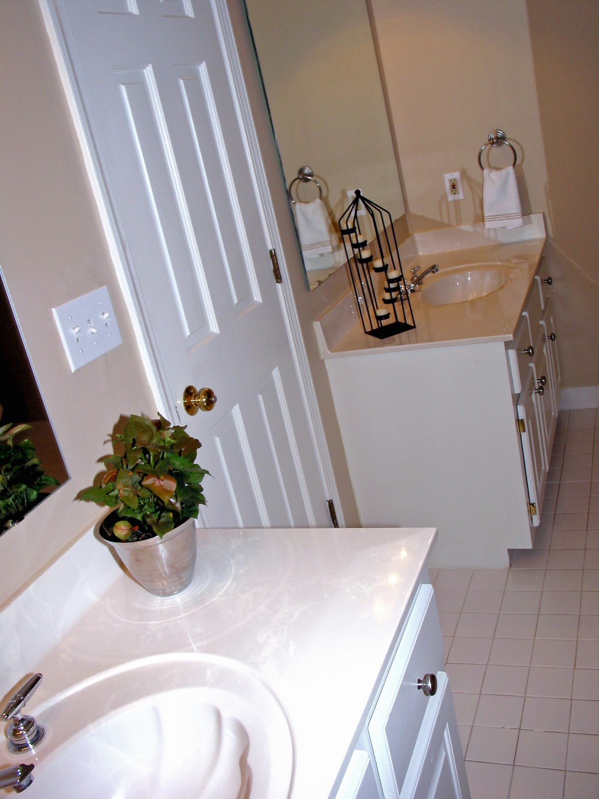 goodbye house hello home blog home staging a bathroom