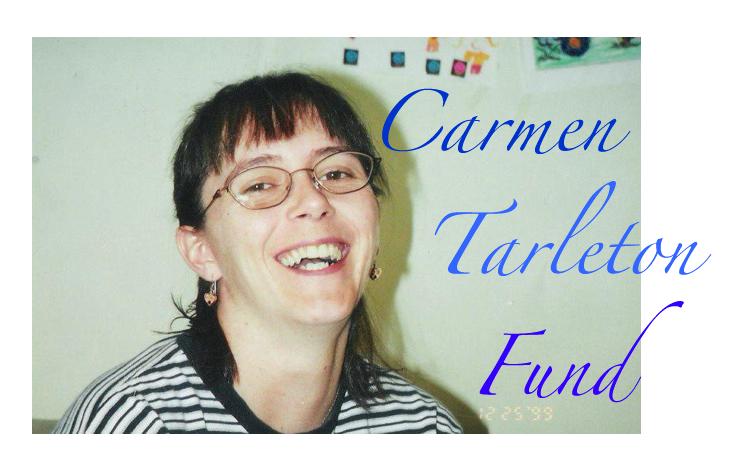 Carmen Blandin-Tarleton Fund