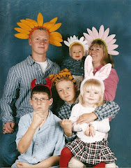 2004 Picture with the kids