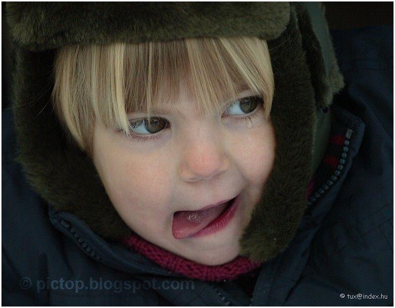 عکسینه: عکس های ناز از بچه های ناز