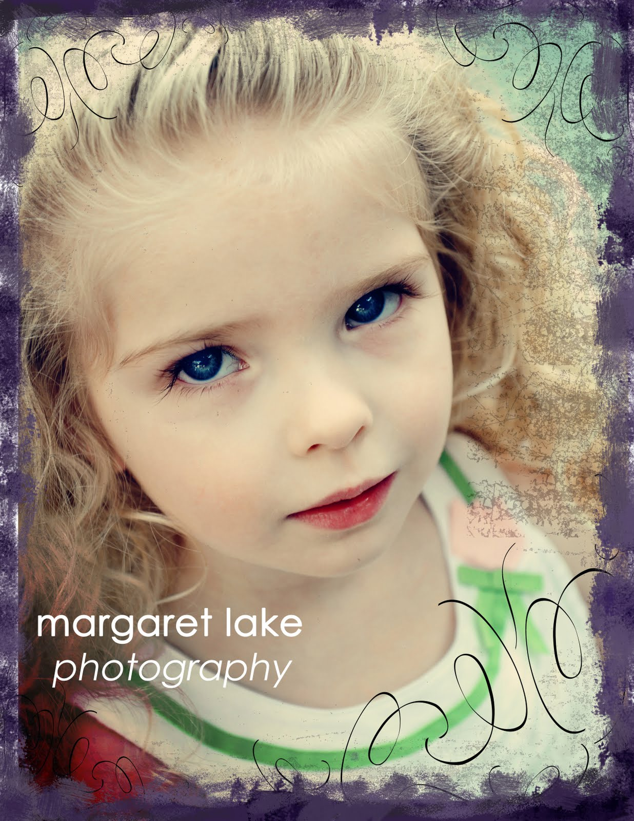 Margaret Lake Photography