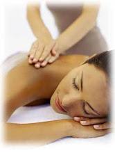 Free Massage & Glitter Toes
