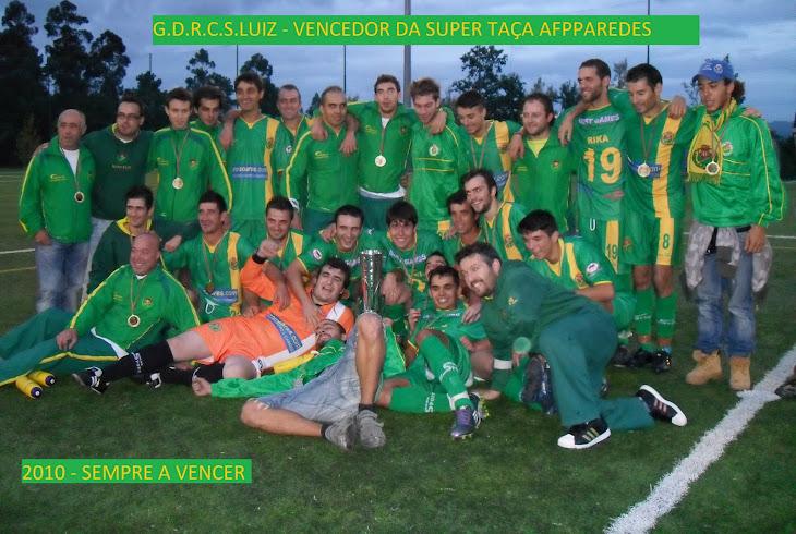 Super Taça 2010-2011