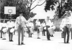 Banda Prof.Pedro Crescencio - 1971
