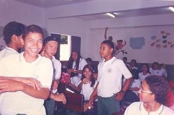Fotos de Ex-alunos