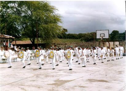 FOTO DA DÉCADA DE 80