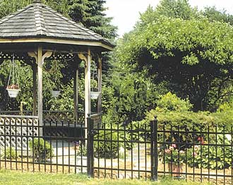 Monthly Discount Gates and Fence - Sale - Amazing Gates