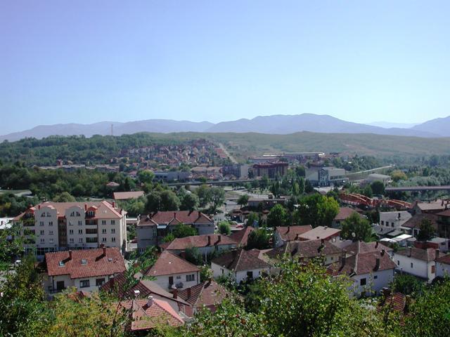 Vladicin Han panorama