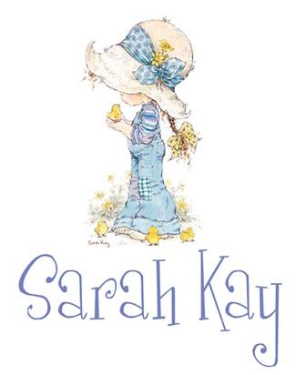 The Sarah Key