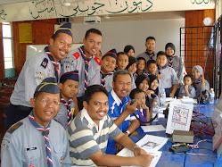 Jota Malaysia Kedua 2009