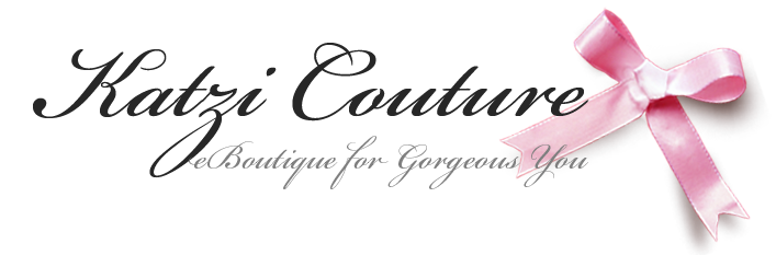 Katzi Couture. The eBoutique for Gorgeous You.
