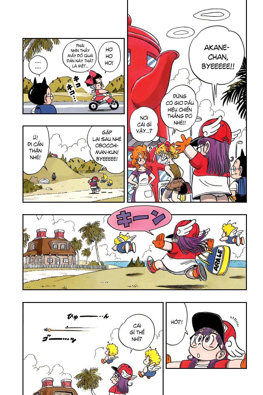 lansskonhetsprodukter.se -Dragon Ball Bản Vip - Bản Đẹp Nguyên Gốc Chap 81