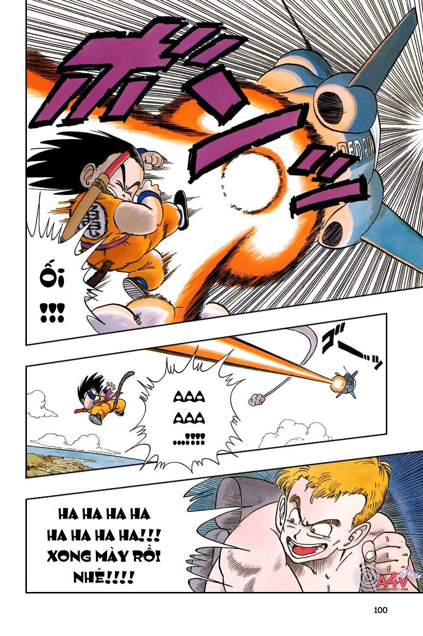 caroteka.com -Dragon Ball Bản Vip - Bản Đẹp Nguyên Gốc Chap 81