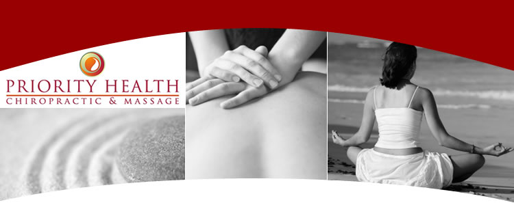 Priority Health Chiropractic and Massage