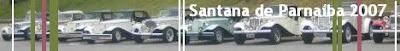 Santana de Parnaíba 2007