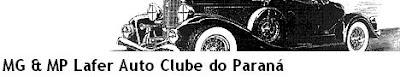 MP Lafer Auto Clube do Paraná