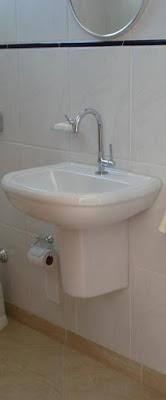 Pia sanitária