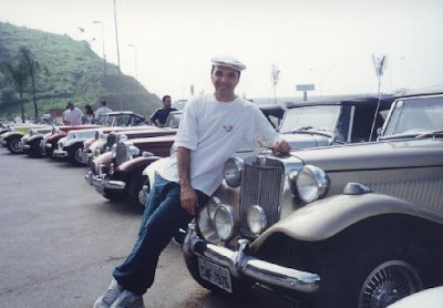 Gilberto Martines