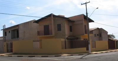 Fachada - nov 2006
