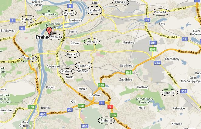 Offerte low cost: Natale a Praga: soggiorno economico