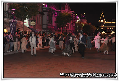 Ghosts@Disney x Halloween