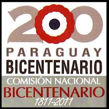 COMISIÓN NACIONAL BICENTENARIO