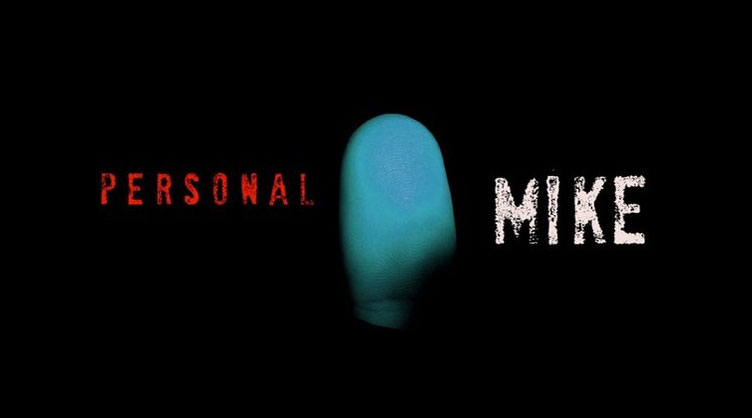 Personal Mike