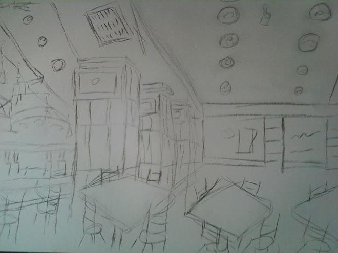 Mesas del cc. galeria en maracay