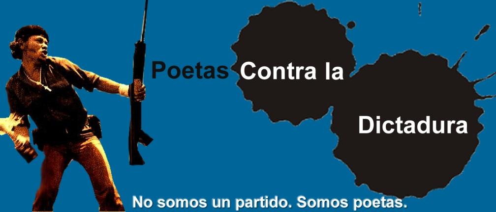 Poetas Contra la Dictadura