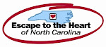 Proud Member of the Heart of NC Visitors Bureau