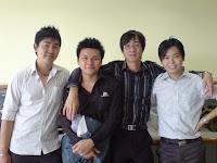 G3 members