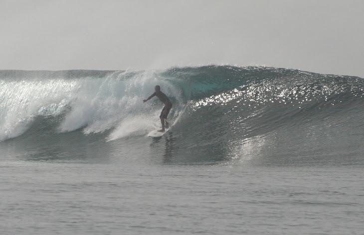 Maldives 2008