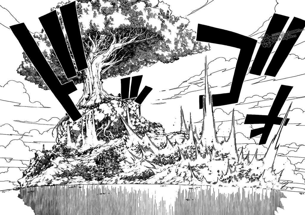 TruyenHay.Com - Ảnh 10 - Fairy Tail Chap 216