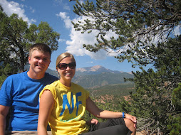 eMi Orientation - Pike's peak