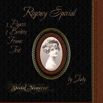 Link to Special Regency Heritage Album Page
