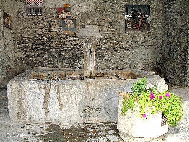 Fontana della Vière
