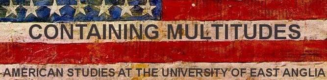 Containing Multitudes - American Studies UEA