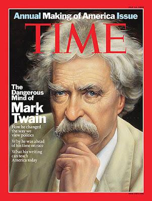 Mark Twain wisdom