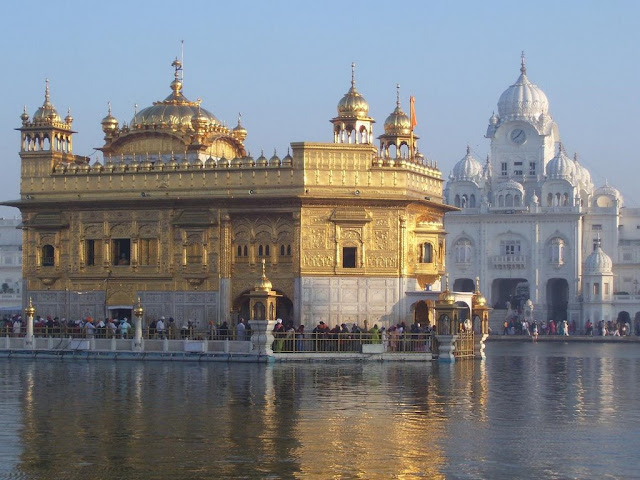 golden temple amritsar wallpapers. Amritsar and Golden Temple